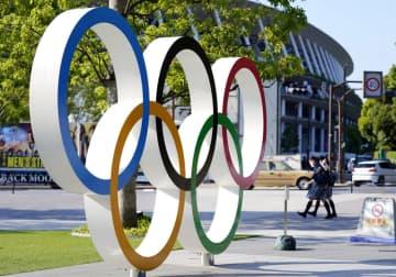 東京五輪、追加経費は2千億円 組織委試算、分担協議へ 画像1