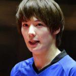 卓球の松平健太がコロナ陽性 18年世界選手権代表 画像1