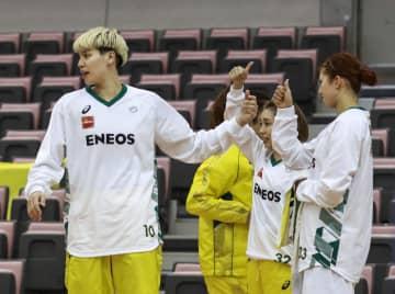 女子はENEOSなど8強入り 全日本バスケット第2日 画像1