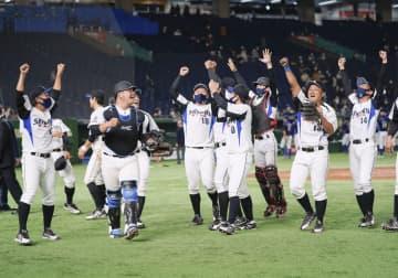 四国銀行、ホンダ熊本など8強 都市対抗野球の第8日 画像1