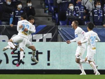 J1、G大阪は鳥栖と引き分け 鹿島とC大阪は勝利 画像1