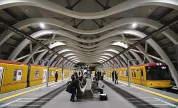 東京メトロ全路線で終電繰り上げ 来春から、東武鉄道も一部実施 画像1