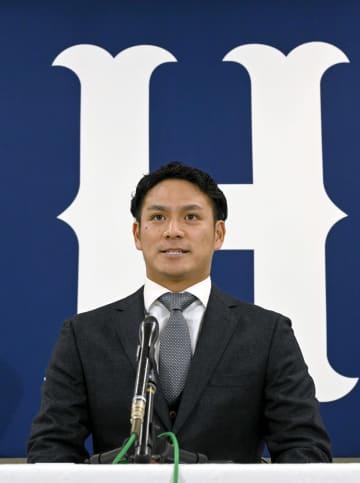 広島、田中広輔が残留 「もう一回やってやろう」 画像1