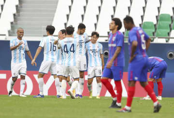 ACL、FC東京は蔚山に敗れる 東地区1次リーグ 画像1
