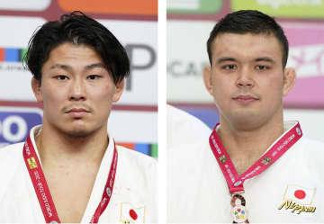柔道、ウルフと向は2回戦から 全日本選手権組み合わせ 画像1
