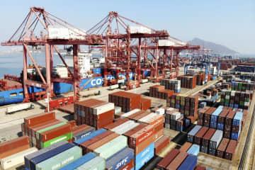 中国、輸出管理法を施行 米へ反撃、日本企業も影響か 画像1