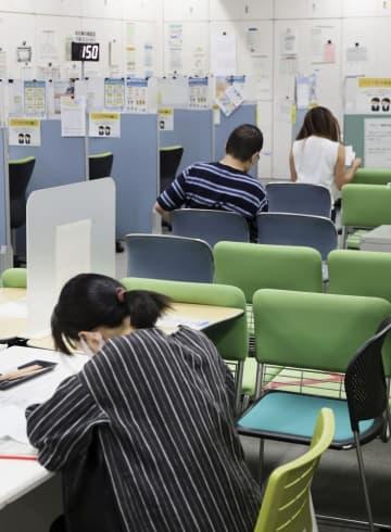 10月の失業率、3.1%に悪化 雇用にコロナの影響続く 画像1
