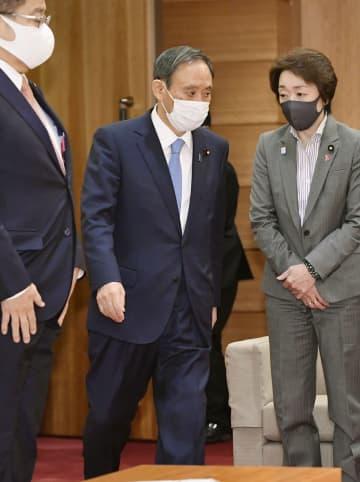 首相、国土強靱化に15兆円指示 新5カ年計画で、災害対策強化 画像1