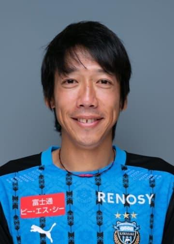 川崎市、中村憲剛選手に栄誉賞 チームの本拠地、21日贈呈 画像1