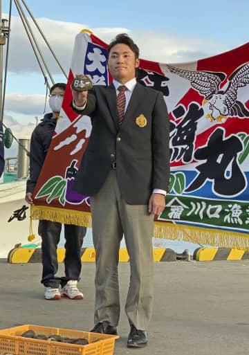 日本ハム1位の伊藤が入団合意 「一番の評価いただいた」 画像1