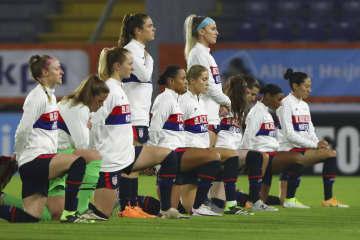 米国女子と連盟、一部和解 サッカー待遇格差訴訟 画像1