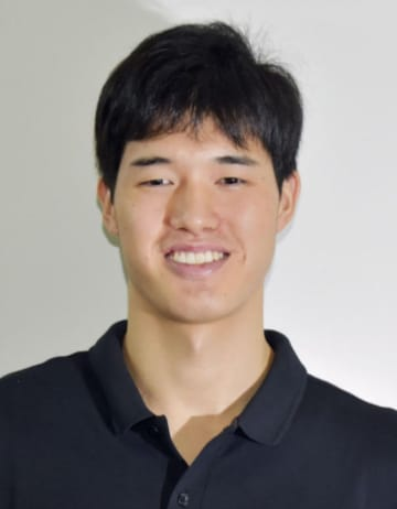 渡辺雄太がキャンプ参加契約 NBAラプターズ 画像1