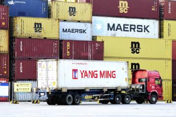 中国、輸出管理法の品目を発表 施行後初、暗号化技術など対象 画像1