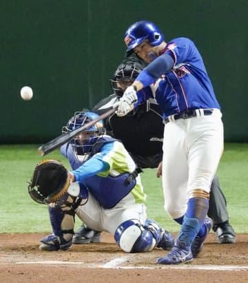 決勝はホンダ―NTT東日本 都市対抗野球 画像1