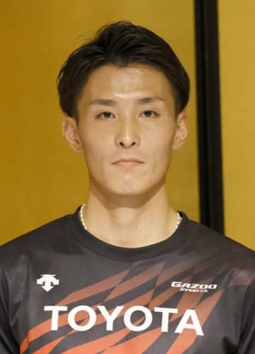 福岡マラソン、五輪代表服部欠場 6日のレース、右脚痛 画像1