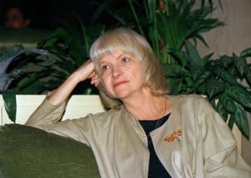 米作家のA・ルーリーさん死去 ピュリツァー賞を受賞 画像1