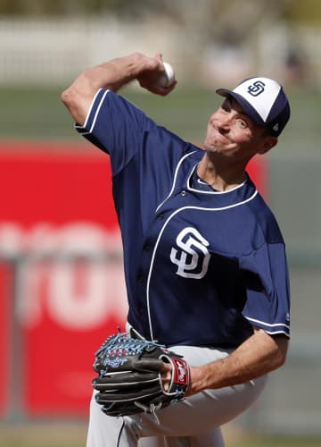 ヤング氏、レンジャーズGMに OBの元投手、MLB副会長 画像1