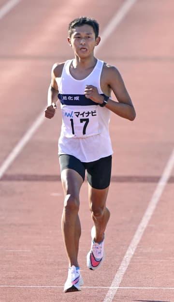 マラソン、リオ代表の佐々木引退 福岡国際で20位、35歳 画像1