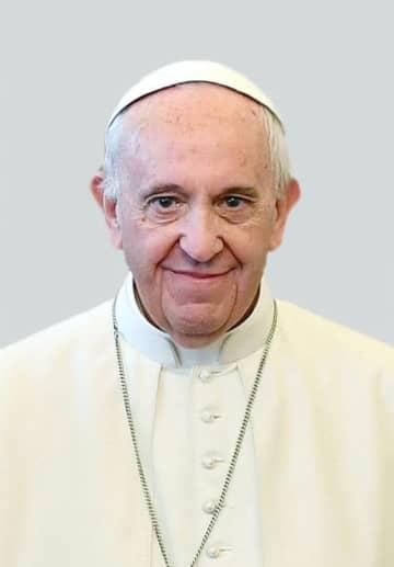 ローマ教皇がイラク訪問へ 来年3月、外遊再開 画像1