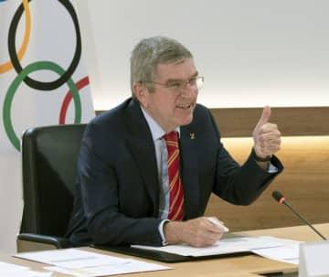 IOC、五輪選手村の滞在制限 競技5日前、退去2日後 画像1
