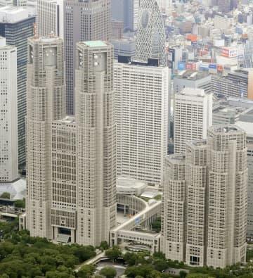 東京、5年連続で都市ランク3位 世界48都市、首位ロンドン 画像1