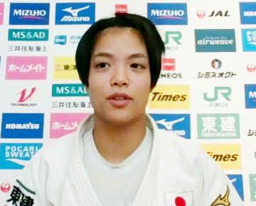 柔道女子、五輪代表が初の合宿 阿部詩「刺激がありがたい」 画像1