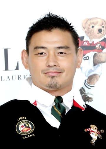 ラグビー元代表の五郎丸が引退へ 15年W杯で活躍、来季TLで 画像1