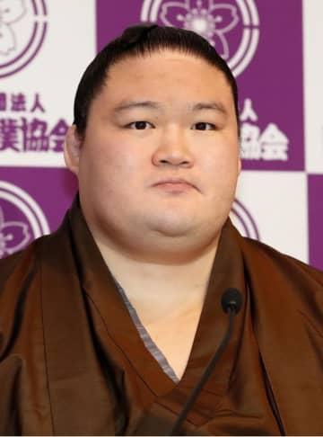 武隈親方が5月に結婚 元大関豪栄道、長男も誕生 画像1