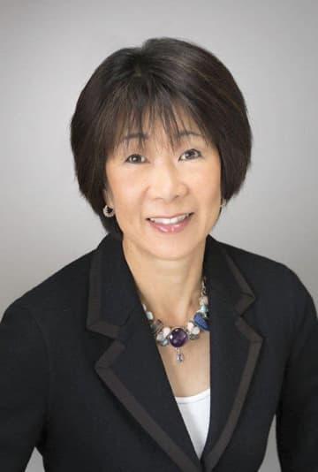 岡島チェアが副会長の有力候補に サッカー協会、女性2人目 画像1