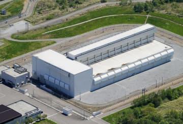 核燃料中間貯蔵の共用を検討 電事連、青森むつの施設で 画像1
