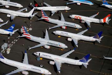 737MAX、運航再開 ブラジル、1年9カ月ぶり 画像1