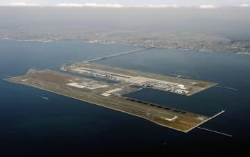関西エアポート、赤字178億円 運営開始以来初、中間決算 画像1