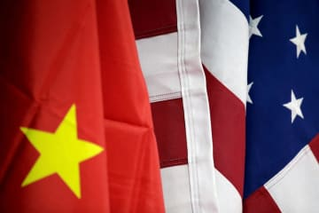 米、中国通を登用し構造問題是正 通商代表起用のタイ氏 画像1