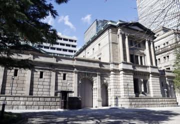 日銀、企業支援策を延長へ 半年で調整、18日決定の公算 画像1