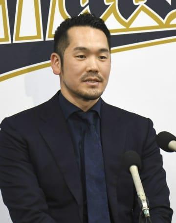 オリ、T―岡田は500万円減 規定打席到達、16本塁打も 画像1