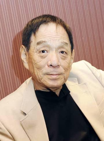 上方漫才、横山アキラさんが死去 のこぎり演奏で人気 画像1