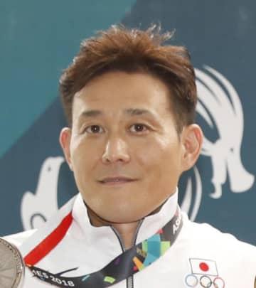 ライフル射撃の松田が引退 世界選手権2冠の第一人者 画像1