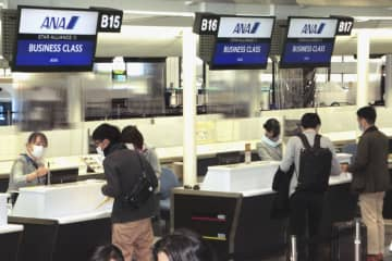 成田―中国・深セン線が就航 ANA、経済再開の需要狙う 画像1