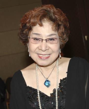 俳優の浅香光代さんが死去 バラエティーも出演 画像1