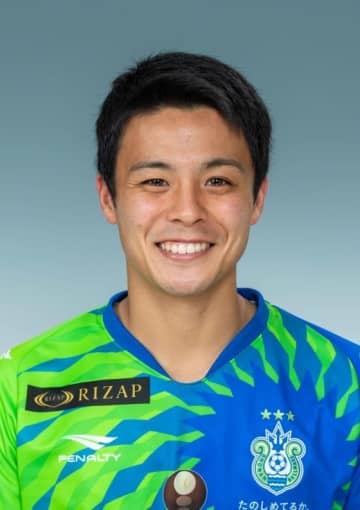 J1湘南、斉藤がロシア移籍へ 鈴木はスイスに決定 画像1
