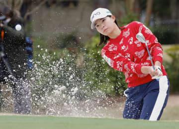 渋野日向子が13位に浮上 女子ゴルフ世界ランク、畑岡7位 画像1