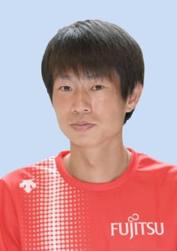 中村匠吾、びわ湖毎日出場へ 五輪テスト大会も検討 画像1