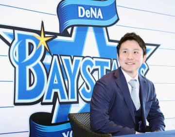 DeNA佐野、約3倍の7千万円 セ・リーグ首位打者 画像1