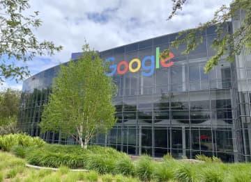 米グーグルのメール一時障害 送受信に時間 画像1