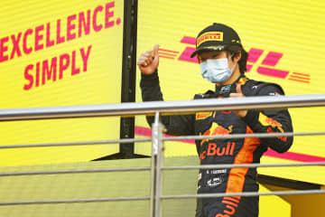 F1、20歳の角田デビューへ 日本人ドライバー7年ぶり参戦 画像1