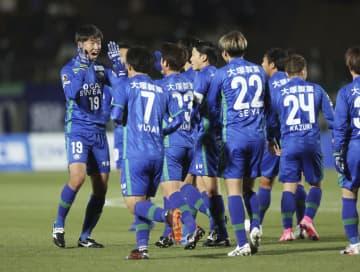 徳島、福岡がJ1昇格決定 J2、長崎は届かず 画像1