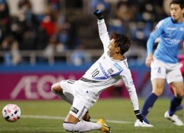 J1、G大阪が2位確定 川崎は年間最多得点 画像1