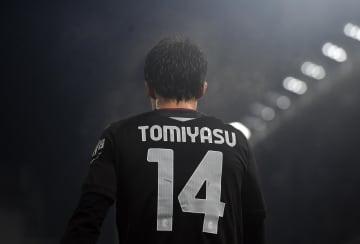 ボローニャの冨安健洋はフル出場 イタリア1部リーグ 画像1