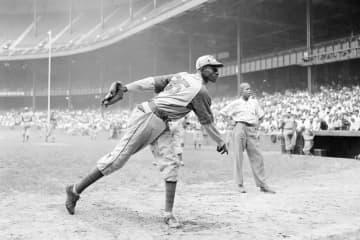 黒人リーグの個人記録を公認 MLB、差別撤廃の機運 画像1
