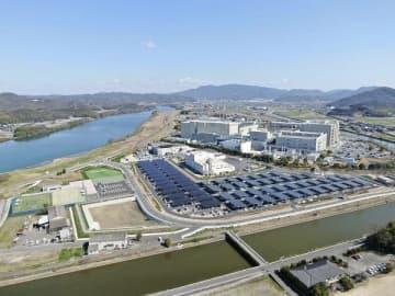 村田製作所50年までに再エネ化 国際企業連合に加盟 画像1